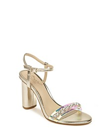 Fancie Embellished Women's Sandals