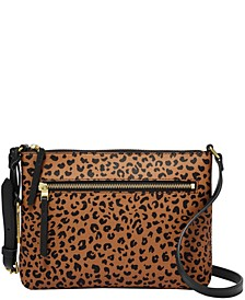 Women's Fiona East West Crossbody