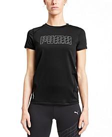 Women's Run Logo T-Shirt