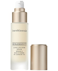 Skinlongevity Long Life Herb Anti-Aging Serum, 30mL