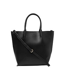 Revenge Vegan Leather Tote