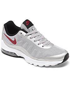 Men's Air Max Invigor Running Sneakers from Finish Line