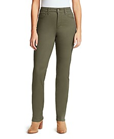 Women's Amanda Jean Pant, in Regular & Petite Sizes