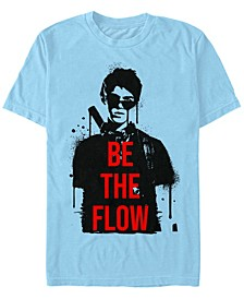 Men's Netflix Daybreak Josh Be The Flow Short Sleeve T-Shirt