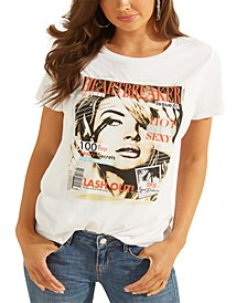 Heartbreaker Graphic T-Shirt