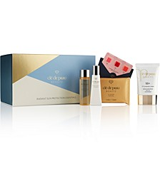 5-Pc. Radiant Sun Protection Essentials Set