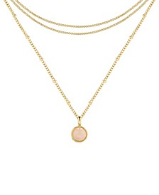 14K Gold Plated Nola Layering Set