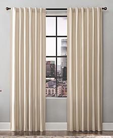 Renato Linen Blend Curtain Collection