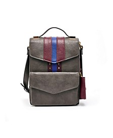 Polyester Messenger Bag
