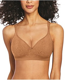 Comfort Revolution Shaping Wireless Bra 3463