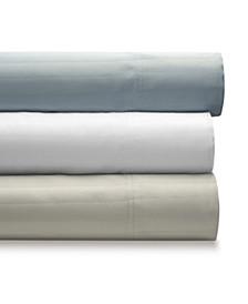 CLOSEOUT! 800 Thread Count Cotton Blend Cool Comfort Stripe 6-Pc. Sheet Set