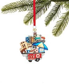 New York Landmark Ornament, Created for Macy's