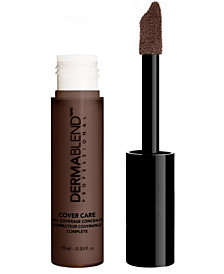 Dermablend Cover Care Full Coverage Concealer, 0.33-oz.