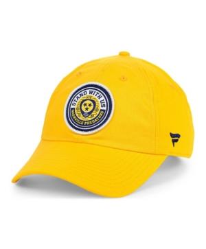 Nashville Predators Hometown Relaxed Adjustable Cap