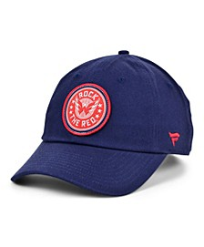 Washington Capitals Hometown Relaxed Adjustable Cap