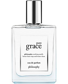 Pure Grace Eau de Parfum, 2-oz.