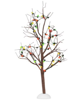 Lighted Christmas Bare Branch Tree