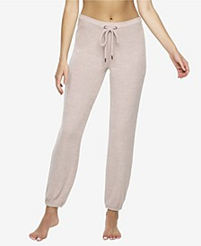 Brushed Jersey Loungewear Jogger