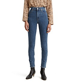 Women's 721 High-Rise Skinny Jeans