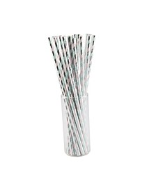 Confection Straw, Pack of 50