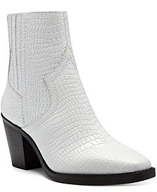 Women's Jaide Western Booties