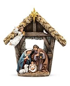 Nativity in House