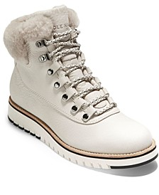 ZeroGrand Waterproof Explore Hiker Boots