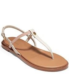 Women's Flora Thong Sandals