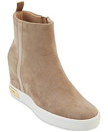 Cali Wedge Sneakers