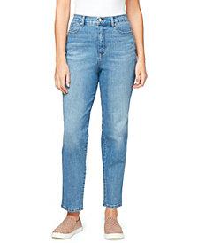 Gloria Vanderbilt Women's Super High Rise Drifter Jeans