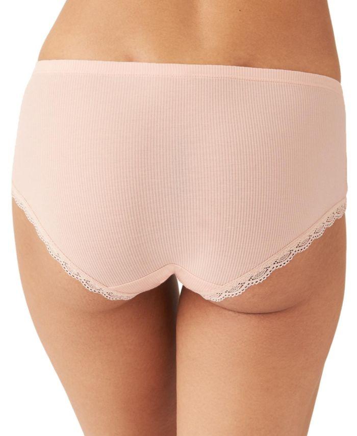 B.tempt'd Women's Innocence Daywear Hipster Underwear 970214 & Reviews - Bras, Panties & Lingerie - Women - Macy's