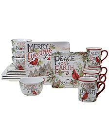 Evergreen Christmas Collection