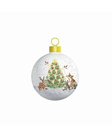Bauble - Oh Christmas Tree