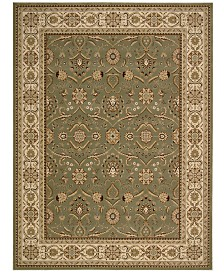 CLOSEOUT! Nourison Persian King PK01 Rugs
