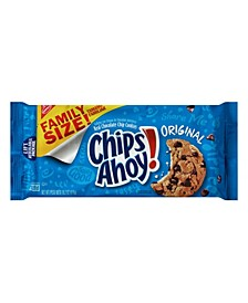 Chips Ahoy Cookies, 3.4 lbs