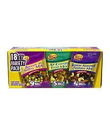 Trail Mix Variety Pack, 18 Count