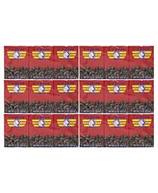 California Seedless Raisins, 1.5 oz, 6 Count, 6 Pack