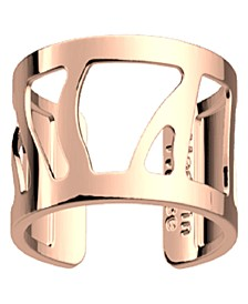 Gold-Tone Large Perroquet Ring, 12mm 0.3in
