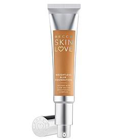 Skin Love Weightless Blur Foundation, 1.23-oz.