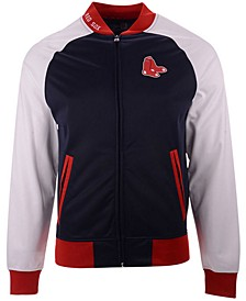 Men's Boston Red Sox Ballpark Track Jacket