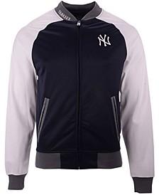 Men's New York Yankees Ballpark Track Jacket