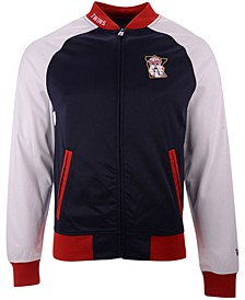 Men's Minnesota Twins Ballpark Track Jacket