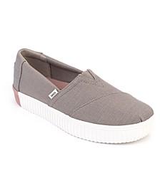 Women's Alpargata Indio Slip-On Sneakers