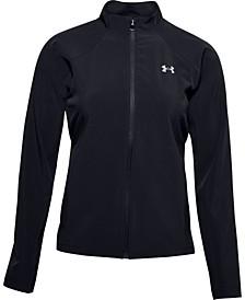 Women's Launch Storm Jacket