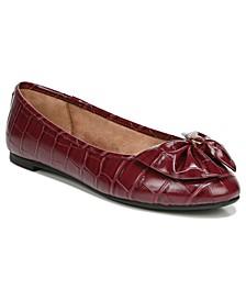 Women's Carmen Flats, Created for Macy's