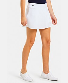 Ultra Dry Pleated Tennis Skort