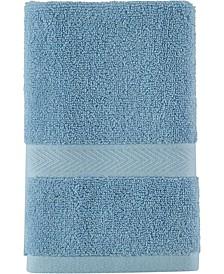 "Modern American 16"" x 26"" Cotton Hand Towel"