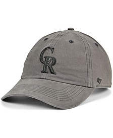Colorado Rockies Boathouse Clean Up Cap