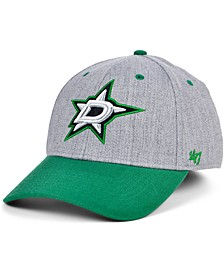 Dallas Stars Morgan Contender Stretch-fitted Cap