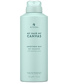 My Hair My Canvas Another Day Dry Shampoo, 5-oz.